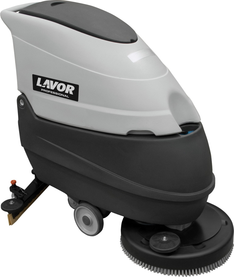 WALK BEHIND FLOOR SCRUBBER DRYERS ( Free Evo) LAVOR