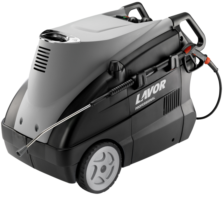 Hot Water High Pressure Cleaner Lavor