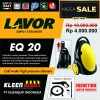 EQ 20 - HIGH PRESSURE CLEANER LAVOR MADE IN ITALY