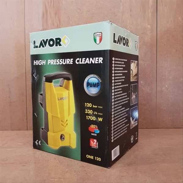 Jual High Pressure Cleaner LAVOR