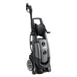HIGH PRESSURE CLEANER LAVOR – HYPER KA 1409 XP