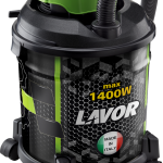VACUUM CLEANER WET & DRY LAVOR – JOKER 1400 S – MADE IN ITALY