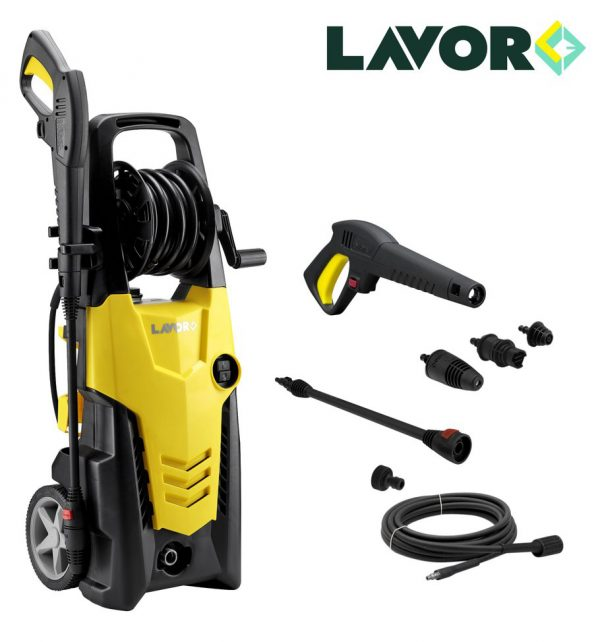 Jual-Lavor-IKON-160-Bar-Water-Jet-High-Pressure-Cleaner
