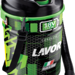 VACUUM CLEANER WET & DRY LAVOR – FREE VAC 1.0 – MADE IN ITALY