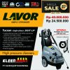 PROMO TUCSON 2017 LP - HIGH PRESSURE CLEANER LAVOR MADE IN ITALY
