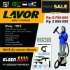 PROMO VACUUM CLEANER WINDY 120 IF LAVOR MADE IN ITALY