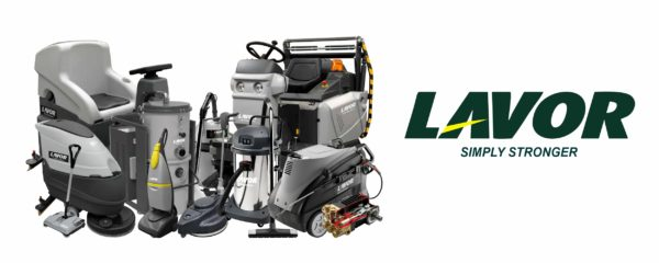 LAVOR Products High Pressure Cleaner