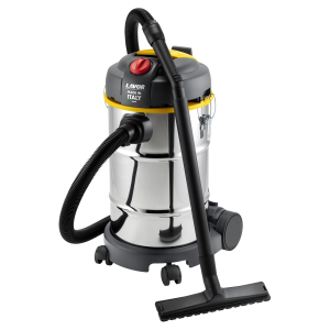 VACUUM CLEANER WET & DRY LAVOR WT 30 X