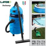 SWIMMY VACUUM CLEANER / VACUUM KOLAM – MADE IN ITALY