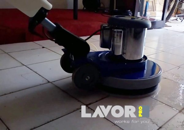 Polisher - Professional Cleaning Machine